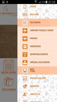 Swamiraj Tourism screenshot 3