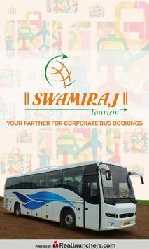Swamiraj Tourism poster