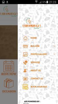 Swamiraj Tourism screenshot 2