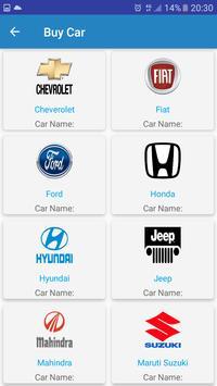 Umiya Motors screenshot 5