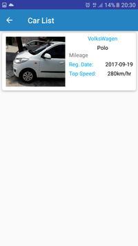 Umiya Motors screenshot 6