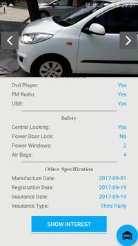 Umiya Motors screenshot 7