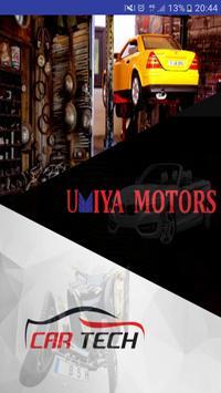 Umiya Motors screenshot 1