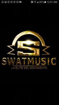 LOS SWAT MUSIC poster