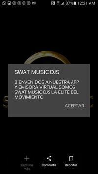 LOS SWAT MUSIC apk screenshot