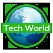 Tech World icon