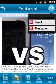 Tech World screenshot 4