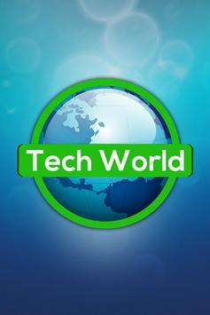 Tech World poster