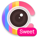 Sweet Candy Camera APK