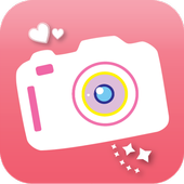 selfiePlus-super photo cam icon