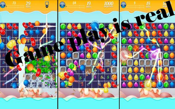 Candy Heaven screenshot 3