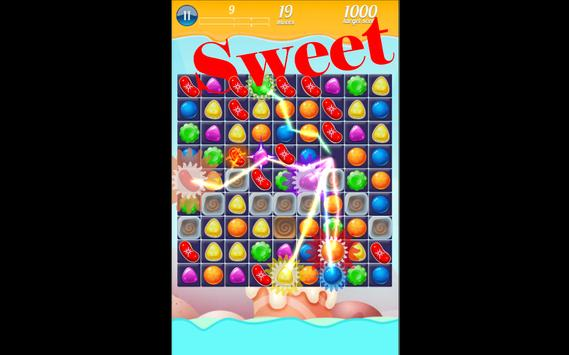 Candy Heaven screenshot 4