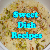 Sweet Dish Recipes icon