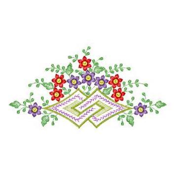 Sweet Embroidery screenshot 1