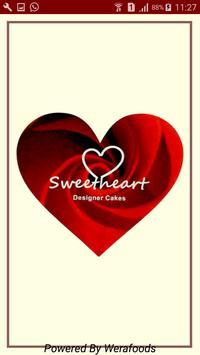 Sweet Heart poster
