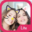 Sweet Snap Lite - live filter, Selfie photo editor APK