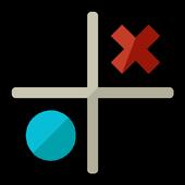 Cross Zero icon