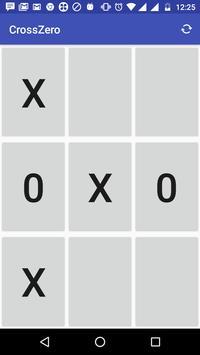 Cross Zero poster