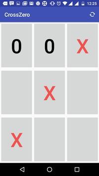 Cross Zero screenshot 2