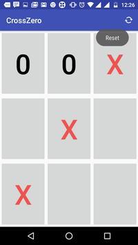 Cross Zero screenshot 3