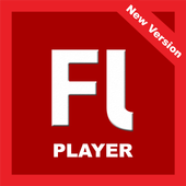 flash Player Android: SWF Player Simulator icon