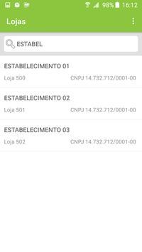 Inventário apk screenshot