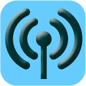 WIFI PASSWORD MANAGER icon