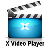 XXX Video Player : All Formate Video Player icon
