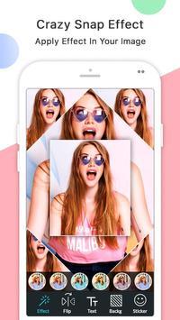 Crazy Photo Effect : Photo Editor screenshot 1