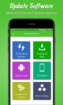 Update Software for Android Mobile screenshot 4