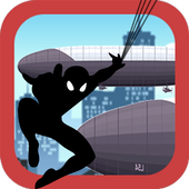 Shadow: Swing, Fly icon