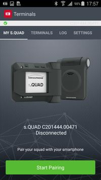s.QUAD apk screenshot