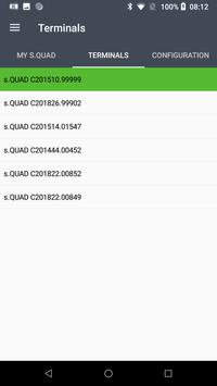 s.QUAD screenshot 3