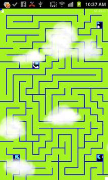 Maze Book 1 poster