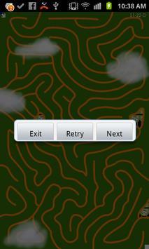 Maze Book 1 apk screenshot
