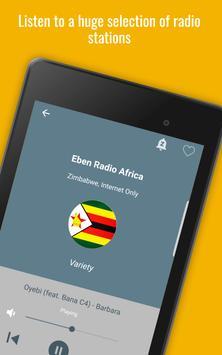 Zimbabwe Radio 🇿🇼📻 screenshot 15