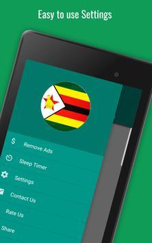 Zimbabwe Radio 🇿🇼📻 screenshot 16