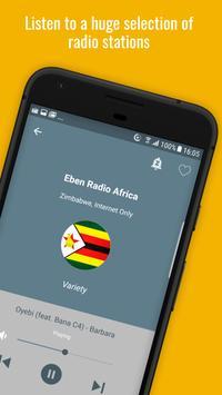 Zimbabwe Radio 🇿🇼📻 screenshot 1