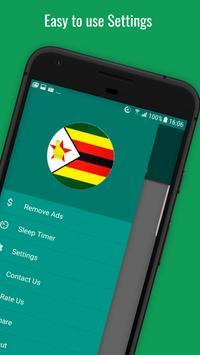 Zimbabwe Radio 🇿🇼📻 screenshot 2