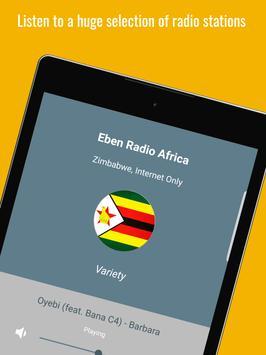 Zimbabwe Radio 🇿🇼📻 screenshot 8