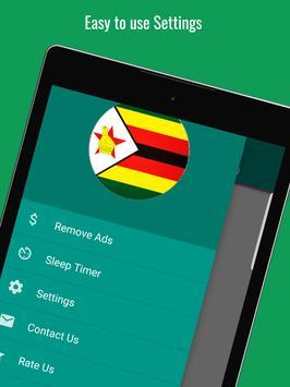 Zimbabwe Radio 🇿🇼📻 screenshot 9