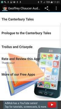 Geoffrey Chaucer Audiobooks for Android - APK Download