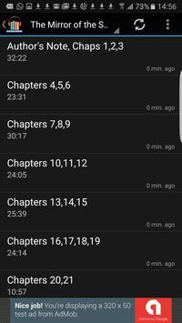 Joseph Conrad Audiobooks apk screenshot
