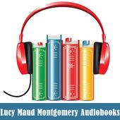 Lucy Maud Montgomery Audiobook icon