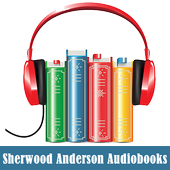 Sherwood Anderson Audiobooks icon