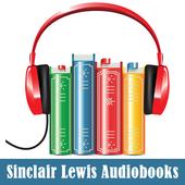 Sinclair Lewis Audiobooks icon