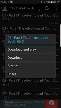 Sinclair Lewis Audiobooks screenshot 2