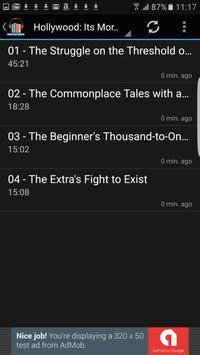 Theodore Dreiser Audiobooks screenshot 1