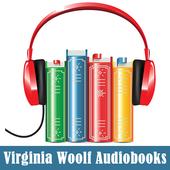 Virginia Woolf Audiobooks icon