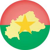 Burkina Faso Radio Stations icon